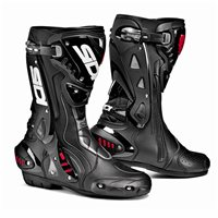 Sidi ST CE Motorcycle Boots (Black)