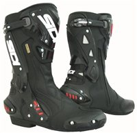 Sidi ST Gore Motorcycle Boot (Black)