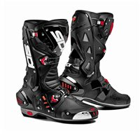 Sidi Vortice Motorcycle Boots (Black)