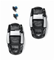 Sidi Canyon Gore Buckles (Pair)