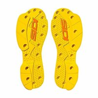 Sidi  SMS Supermoto Soles (Yellow)