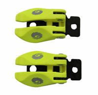 Sidi ST/ST Air/Crossfire Buckle-Fluo (Pair)