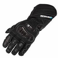 Spada Leather Gloves ENFORCER WP (Black)