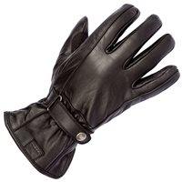 CE Leather Gloves Freeride WP (Black) by Spada