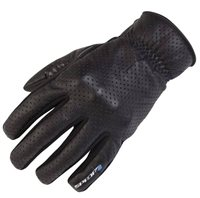 Spada DRIVER Motorcycle Gloves (Black)