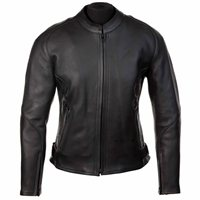 Spada Ladies Leather Jacket SCROLL NINETY5