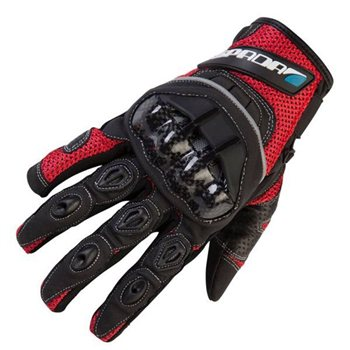 Spada Gloves MX-Air (Red) Spada Gloves MX-Air Red - Click to view larger image