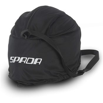 Spada Helmet Bag - With Visor Pocket Spada-Helmet-Bag-With-Visor-Pocket - Click to view larger image