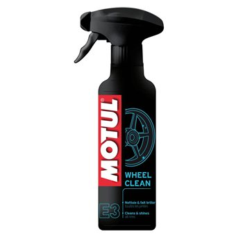 MOTUL E3 Wheel Clean 400ml MOTUL-E3-Wheel-Clean-400ml - Click to view larger image
