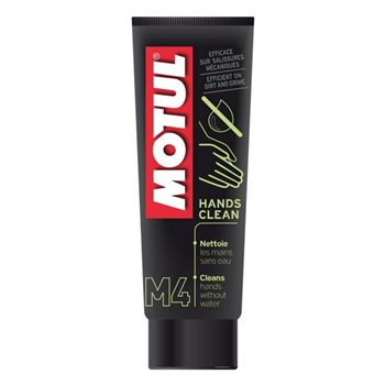 MOTUL M4 Hands Clean 100ml MOTUL-M4-Hands-Clean-100ml - Click to view larger image