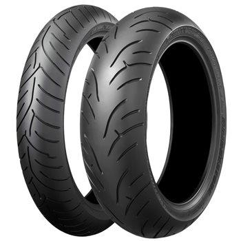 190//55//ZR17 75W Pirelli Diablo Supercorsa SP V2 Motorbike Tyre Aprilia Track Day