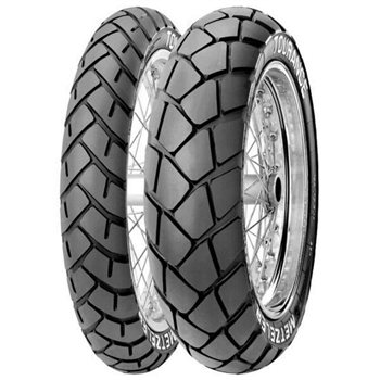 Metzeler TOURANCE Trail / Enduro Motorcycle Tyres Metzeler TOURANCE Trail  Enduro Motorcycle Tyres - Click to view larger image