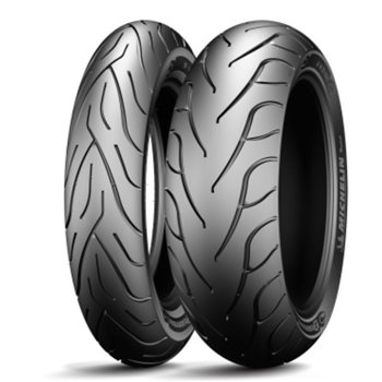 Michelin Commander 2 Motorcycle Tyres  Michelin Commander 2 Motorcycle Tyres - Click to view larger image