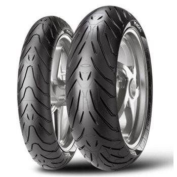 Motorcycle Tyres 190//55 ZR17 Pirelli 75W ANGEL GT Rear