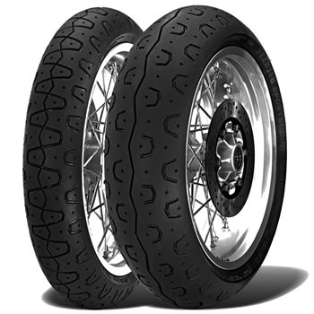 Pirelli Phantom Sportscomp Motorcycle Tyres  - Click to view larger image