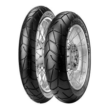 Pirelli Scorpion Trail Motorcycle Tyre Pirelli SCORPION TRAIL MOTORCYCLE TYRE  - Click to view larger image