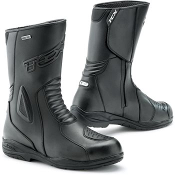 TCX X-Five Plus Gore-Tex Boots (Black)  - Click to view larger image