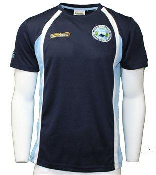 TheVisorShop Mayobridge GAC Official Training T-Shirt  - Click to view larger image