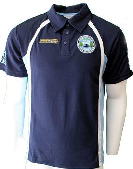 TheVisorShop Mayobridge GAC Technical Fabric Polo Shirt  - Click to view larger image