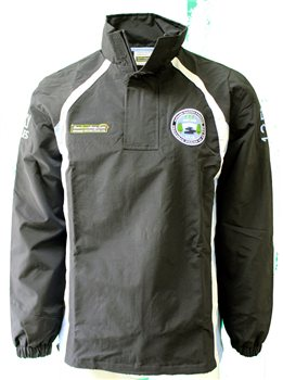 TheVisorShop Mayobridge GAC 1/4 Zip Taslon Training Top  - Click to view larger image