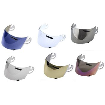 Arai Helmet Visor, Super Adsis L Type  Arai-Helmet-Visor-Super-Adsis-L-Type - Click to view larger image