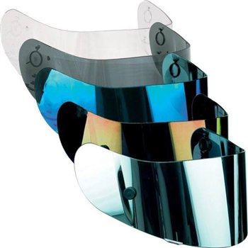 Visor Mirror AGV K3/K4/K4/EVO Street 8/Silver K-3/K-4