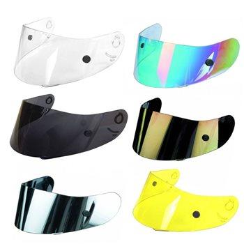 Agv Race X Helmet Visor Shield For Gp Tech Grid T2 The Visor Shop Com