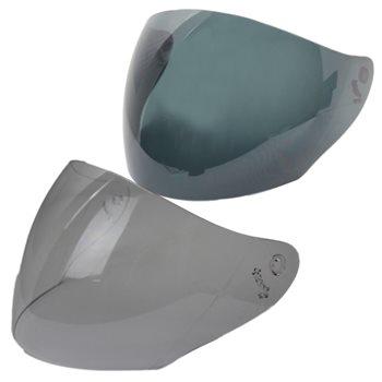 Nitro X 509v X533 V Half Face Type Visor Le Pare Shopcom