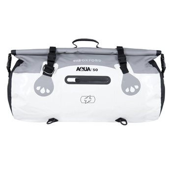 Oxford AQUA T50 All Weather Roll Bag   - Click to view larger image