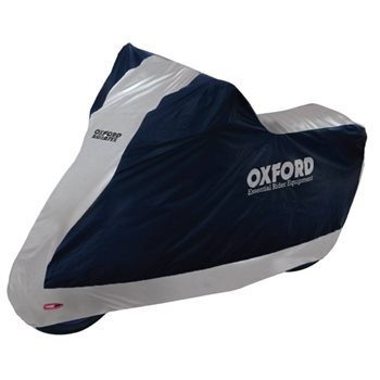 Oxford AQUATEX Motorcycle / Scooter Cover  - Click to view larger image