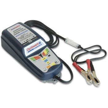Optimate 6 Ampmatic 12v Battery Charger  - Click to view larger image