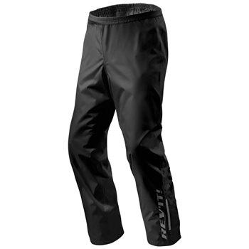 Revit Rain Trousers Acid H2O (Black) Revit Rain Trousers Acid H2O Black - Click to view larger image