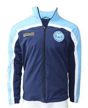 TheVisorShop Mayobridge GAC Soft Shell Summer Jacket Slim Fit  - Click to view larger image