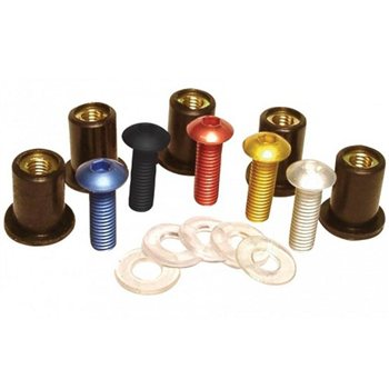 Oxford Screen Screw Kit  - Click to view larger image