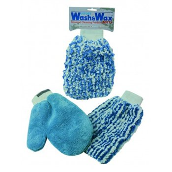 Oxford Wash & Wax Cleaning & Polishing Mitts Oxford Wash & Wax Cleaning & Polishing Mitts - Click to view larger image