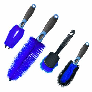 Oxford Brush & Scrub Cleaning Brushes Oxford Brush & Scrub Cleaning Brushes - Click to view larger image