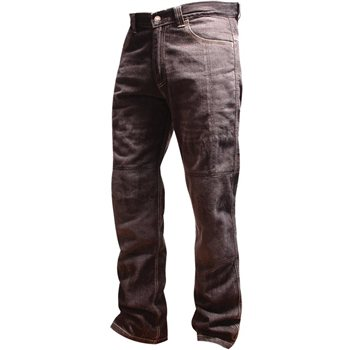 Oxford Super Sliderz ss2 Casual (Black)  - Click to view larger image