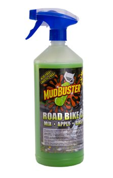 MudBuster Road Bike Cleaner  - Click to view larger image