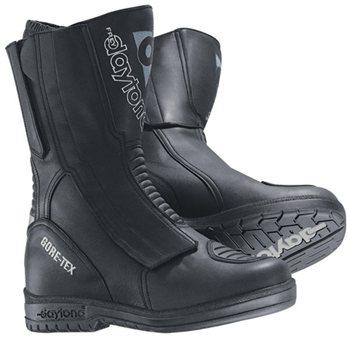 Daytona Ladystar Gore-Tex Ladies Boots  - Click to view larger image