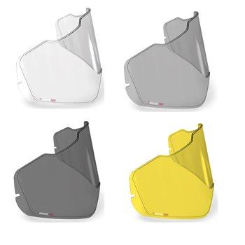 Arai Pinlock Insert for Arai Tour-X 3 |Tour-X 4| XD4 Type Visors Arai-Pinlock-Insert-TX3 - Click to view larger image