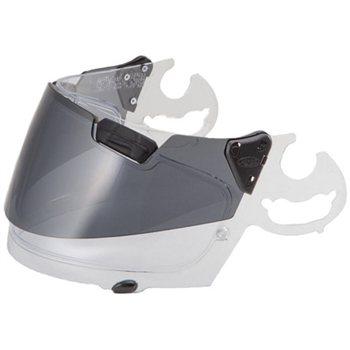 Image for PRO Shade System I-Type Helmet Visor (complete with Pinlock Insert) by Arai Arai PRO Shade System I-Type Helmet Visor
