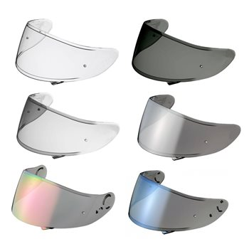 Shoei Visor CNS-1 For Neotec & GT Air & GT Air 2  - Click to view larger image