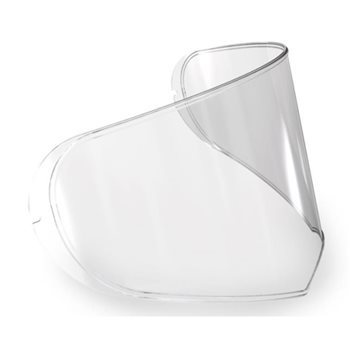 2318c036 Schuberth C3, C3 PRO, S2, E1 Clear Antifog Insert | The Visor Shop.com