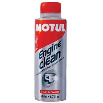 MOTUL Engine Clean  - Click to view larger image
