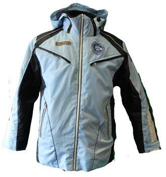 TheVisorShop Mayobridge GAC Winter Fleece Lined Coat  - Click to view larger image