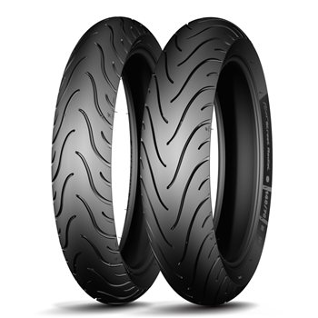 Michelin Pilot Street Radial Motorcycle Tyres Michelin Pilot Street Radial Motorcycle Tyres - Click to view larger image
