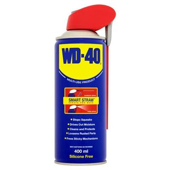 WD40 Multi-Use   - Click to view larger image