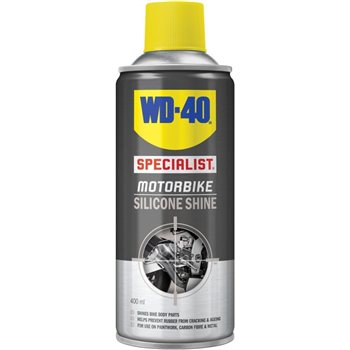 WD40 Silicone Shine WD40 Silicone Shine  - Click to view larger image