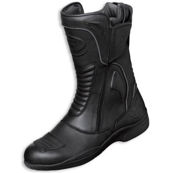 Held Shaku Motorcycle Boots (Touring Boots) Held-Shaku-Motorcycle-Boots - Click to view larger image