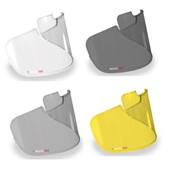 Arai Max Vision Pinlock Insert for i Type MAX VISION Visors  Photoreactive - Click to view larger image